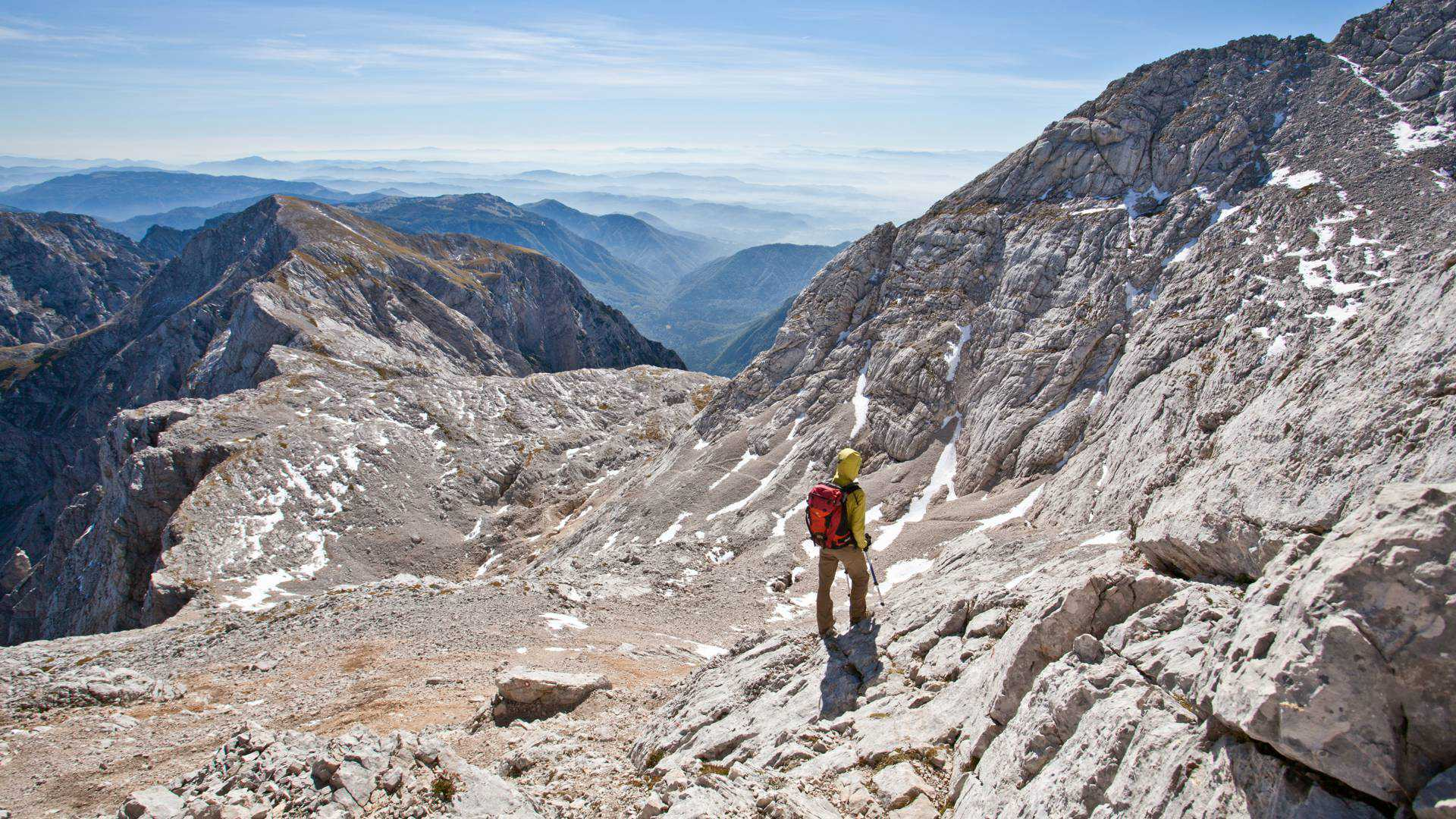 Top mountain peaks | Slovenia Outdoor